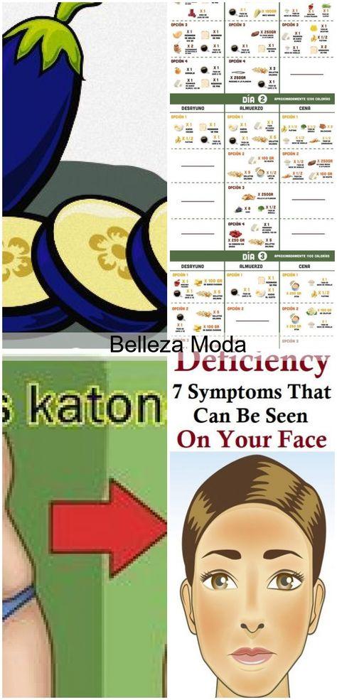 Deficiência de vitamina: 7 sintomas que podem ser vistos em seu rosto