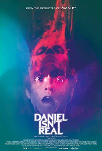 Daniel Isn T Real 2019 Real Movies Imaginary Friend Patrick