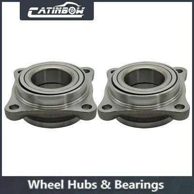 Details About Front Set Wheel Hub Bearing Modules 515040 Pair Of 2