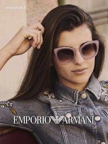 ea7c942d69 Emporio Armani 2063 3217/8Z | SUNGLASSES 2018 | Emporio armani ...