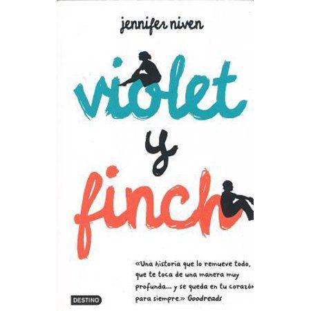 Violet Y Finch Paperback Walmart Com Finch Violet Paperbacks