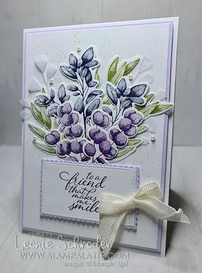 Cute Birthday Cards, Leaf Cards, Friendship Cards, Stamping Up Cards, Cards For Friends, Tampons, Sympathy Cards, Scrapbook Cards, Scrapbooking