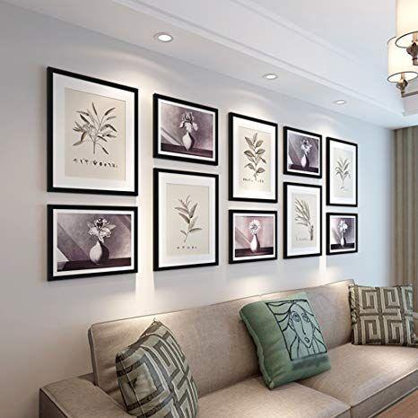 Solid Wood Wall Units For The Natural Living Environment Savillefurniture Gallery Wall Living Room Picture Wall Living Room Frames On Wall