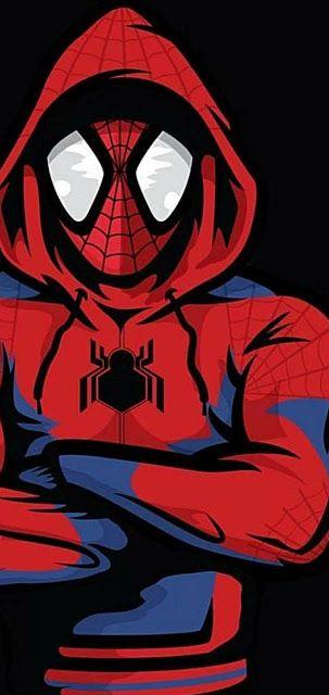 Los Mejores Fondos De Pantallas De Spider Man Fondo De Pantalla Halloween Fondo De Pantalla De Dibujos Animados Fondos De Comic