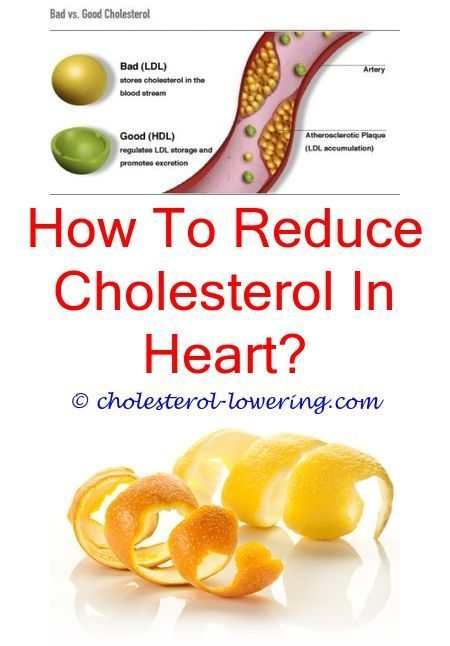 Howtolowercholesterol What Should Non Hdl Cholesterol Level Be