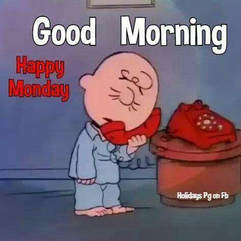 20 Happy Monday Memes Snoopy Friday Good Morning Happy Good Morning Happy Monday