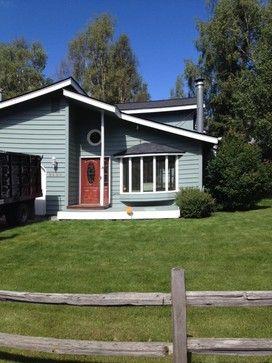 Premier Roofing Co 907 346 4131 Anchorage Alaska Malarkey Highlander Shingles Midnight Black Midnight Black Roofing