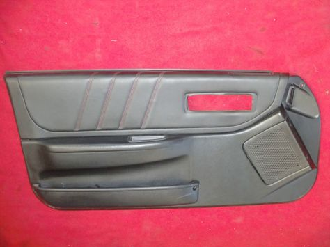 Door Panels With Power Window Honda CRX JDM 88-92 Ef8 / EE8 LHD ***rare*** | Awesome Garage | Pinterest | Honda Crx Jdm And Honda & Crx Door \u0026 Our ... Pezcame.Com