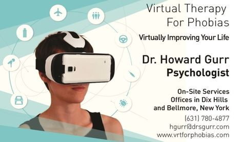 The Futurist talks about VR and hospital experiences. https://www.youtube.com/watch?v=zJiCt_VYxPY