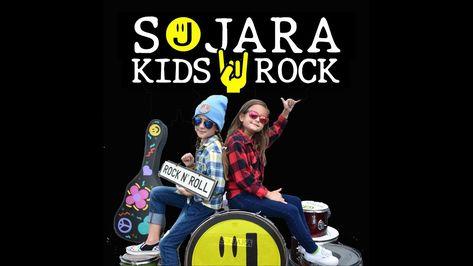 SOJARA... Next Generation.