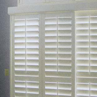 Steve S Exclusive Collection Faux Wood Shutters Ultra Satin Poly Wood Shutters Faux Wood French Doors Interior