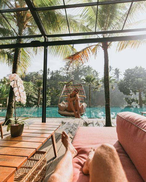 3 Week Bali Guide