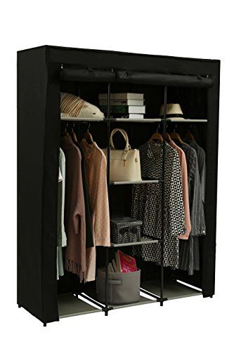 Portable Clothes Organizer Closet Wardrobe Clothes Organization Closet Organization Wardrobe