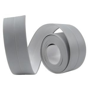 3 2m Kitchen Sink Waterproof Mildew Strong Self Adhesive Tape Anti Moisture Pvc Sticker Bathroom Wall Corner Line Sink Stickers In 2020 Adhesive Mildew Resistant Waterproof Tape