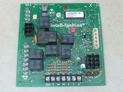 Lennox Blower Drive Control Board BDC3-1 Cat # 40K82