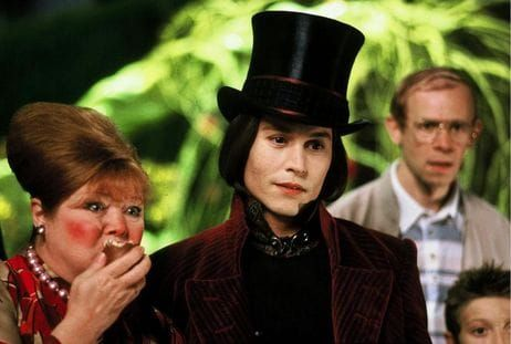 Pin On Charlie And The Chocolate Factory