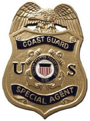 Department of Homeland Security US Coast Guard Criminal - coast guard security sample resume