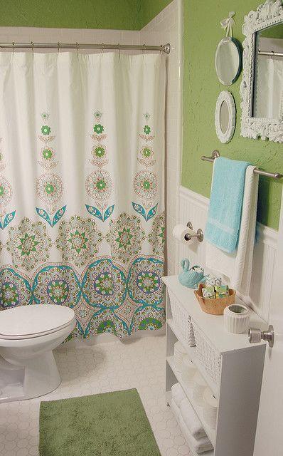 main bath full view in 2019 | Bathroom, Home decor ...