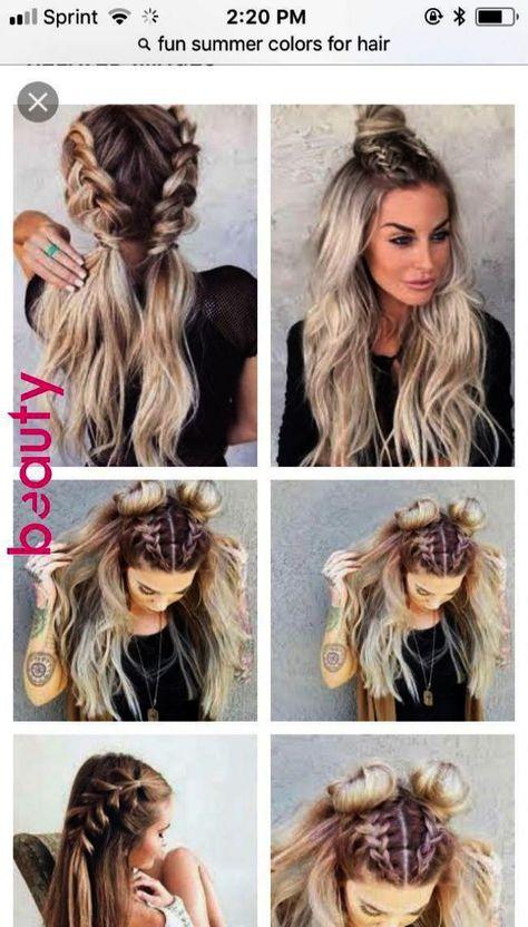 Hairstyles Men Love, Haircut In Walmart many Braids For Short Hair Black Little Girl - #black #braids #haircut #hairstyles #little #short #walmart - #New