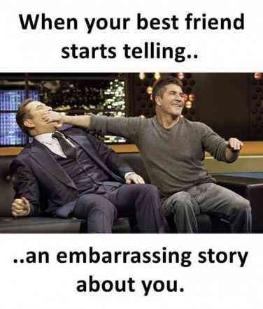 50 Best Friend Memes And Quotes For Friendship Day 2018 To Share On Facebook Yourtango Bffquotes Funny Best Friend Memes Friendship Memes Best Friends Funny