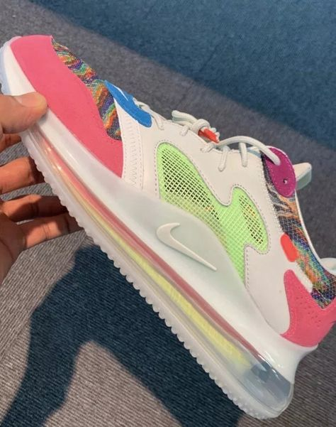 UNDERCOVER x Nike React Boot & Air Max 720 Release Date