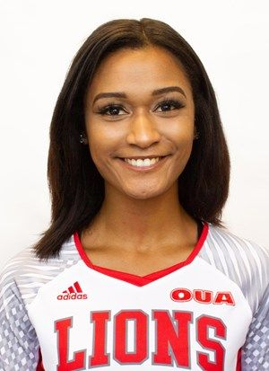 Kayla Clennon Women S Volleyball York University Athletics Women Volleyball Women Volleyball