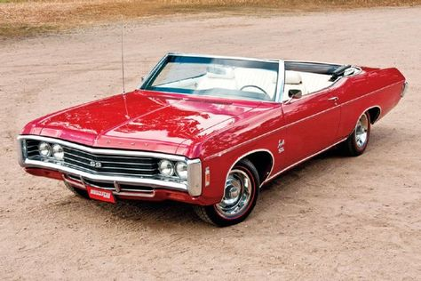 1969 Chevy Impala Front 1969 Chevy Impala Chevrolet Impala Impala