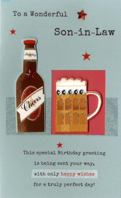 Happy Birthday Son In Law Yahoo Search Results Happy Birthday Son Happy Birthday Quotes Son Birthday Wishes Funny