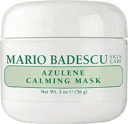 Mario Badescu Azulene Calming Mask Soothing Mask Skin Care Mario Badescu