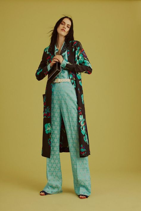 Diane Von Furstenberg Autumn/Winter 2017 Pre-Fall