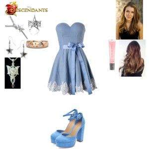 Gabriela Daughter Of The Fairy Godmother Fashion Disney