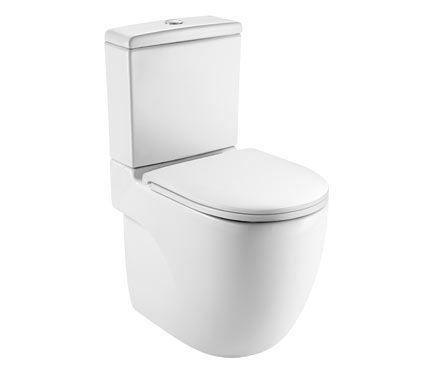 Pack Inodoro WC CLASICO salida dual