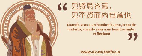 Famosas citas de Las Analectas de Confucio