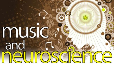What happens to your brain under the influence of music