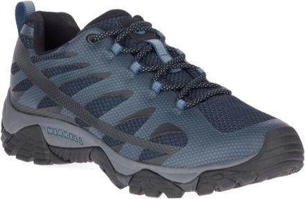 merrell mens moab edge shoes review