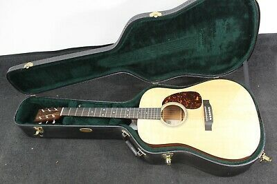 Martin D 16gt Usa Acoustic Guitar With Martin Hard Case Guitar Acoustic Guitar Photography Acoustic Guitar