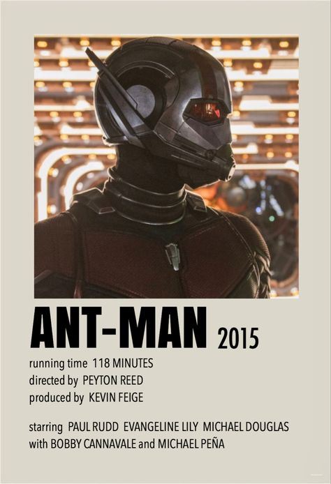 Ant man by millie