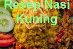 Resep Cara Membuat Nasi Kebuli Ala Timur Tengah Info Resep Resep Nasi Resep Masakan