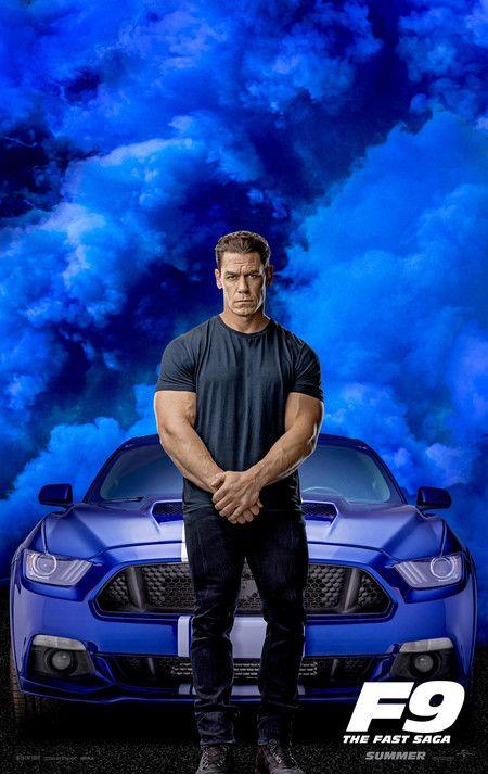 Fast And Furious 9 Lanza Su Trailer John Cena Es La Gran Novedad De La Saga De Accion Mas Loca Y Exitosa De Los Ultimos Anos Guiarepuestos Com Rapidos Y Furiosos