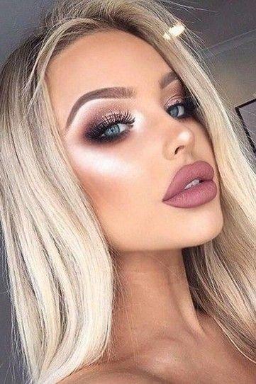 Pin On Sexy Makeup