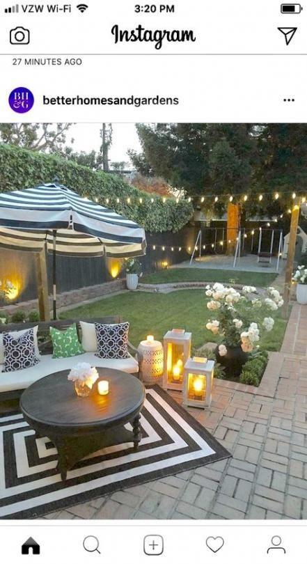 56 Ideas Backyard Oasis Pool Porches Backyard Small Backyard