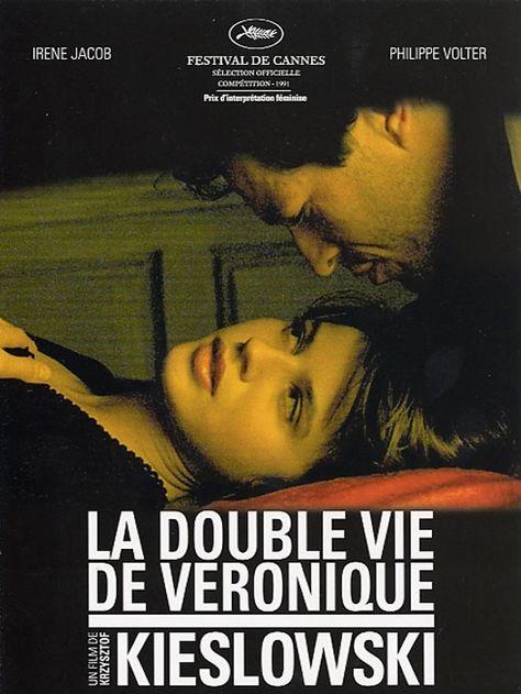 'La Double vie de Véronique' / 'Podwójne życie Weroniki', by Krzysztof Kieślowski, (1991)