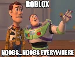 roblox noob meme - Google Search