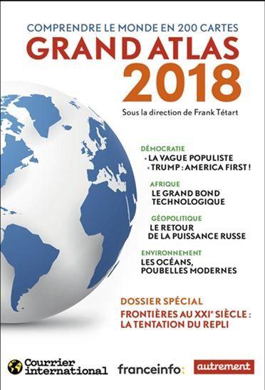 Des Cartes Et Des Infographies Sur Les Grandes Puissances Mondiales La Geopolitique L Economie Mondiale Les Ressources Les Enjeux Mo Atlas Grands Pie Chart