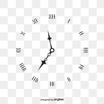 Rome Digital Clock Clock Clipart Clock Watch Surface Png And Vector With Transparent Background For Free Download Clock Clock Clipart Digital Clocks