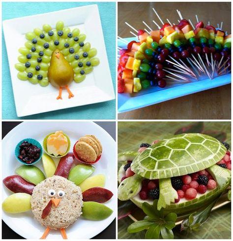 Food zoo