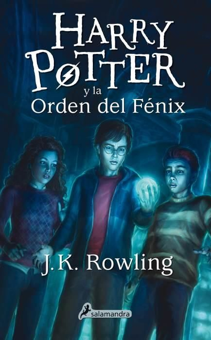 Descargar Harry Potter Y La Orden Del Fénix J K Rowling En Pdf Epub Mobi O Leer Online Libros De Harry Potter La Orden Del Fenix Descargar Libros En Pdf