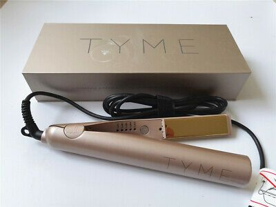 Ad) 2020 New TYME Iron PRO styling hair tool curling iron