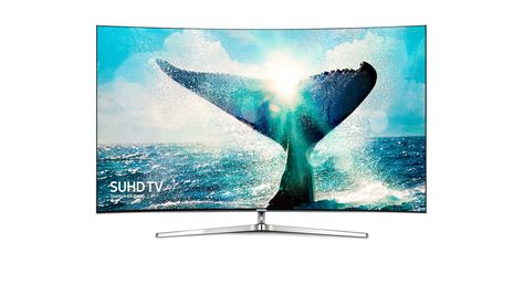 Samsung SUHD TVs