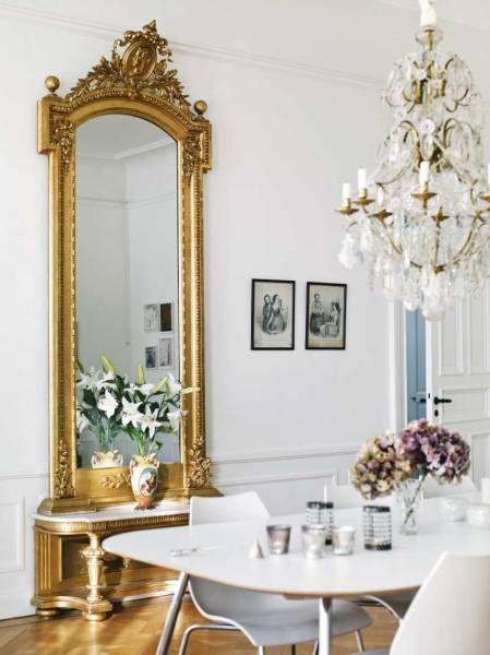 Pin De 30 Something Urban Girl Ag Em Dream Decor Espelhos De Sala De Estar Ideias De Decoração Ideias Para Interiores